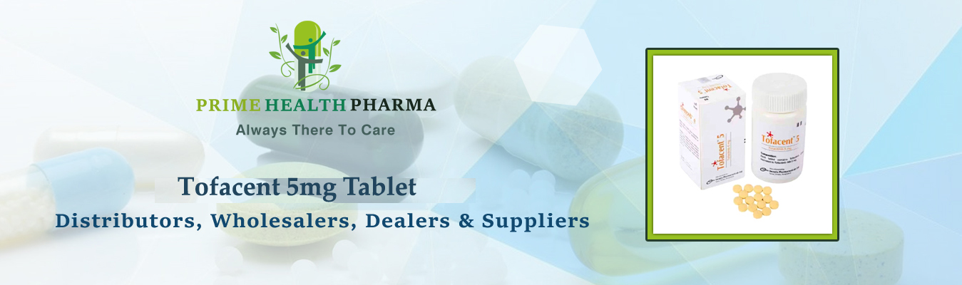 Tofacent 5mg Tablet
