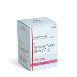 Zecyte 250mg Tablet